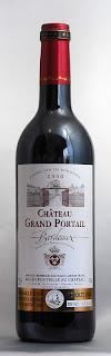 シャトー・グラン・ポルタイユ 赤 2006