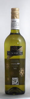 2010FIFAワールドカップ南アフリカ大会公認ワイン ネダバーグ 2010 ソーヴィニヨン・ブラン 2009