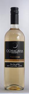 オチャガビア ヌエヴァルナ ホワイト 2010