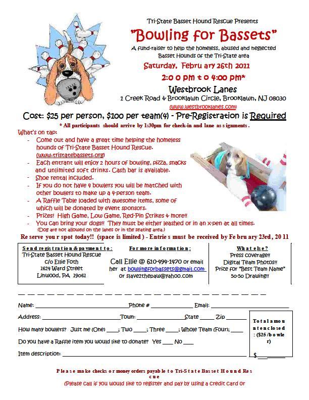 fundraiser flyer template free