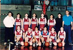 ΚΟΡΑΣΙΔΕΣ ΣΠΟΡΤΙΓΚ 2001-2002