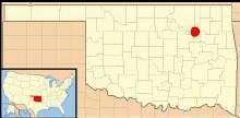 Tulsa Oklahoma USA