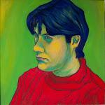 Impressie Eigen Werk Portretten
