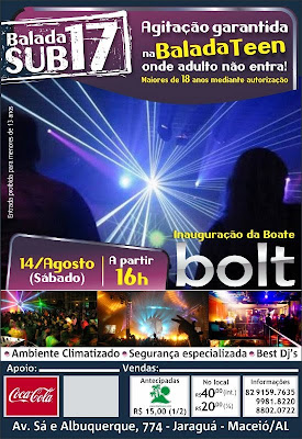 Matine Boate bolte 14/08
