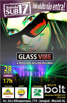 Glass Vibe boate bolt 28/08