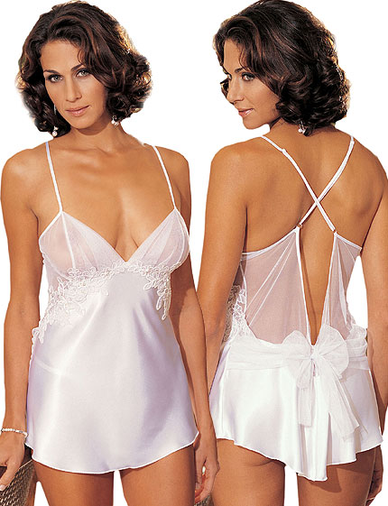 See through Negligees http://negligee.usegrid.net/
