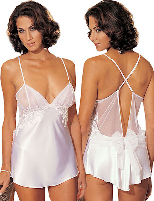 white-see-through-negligee