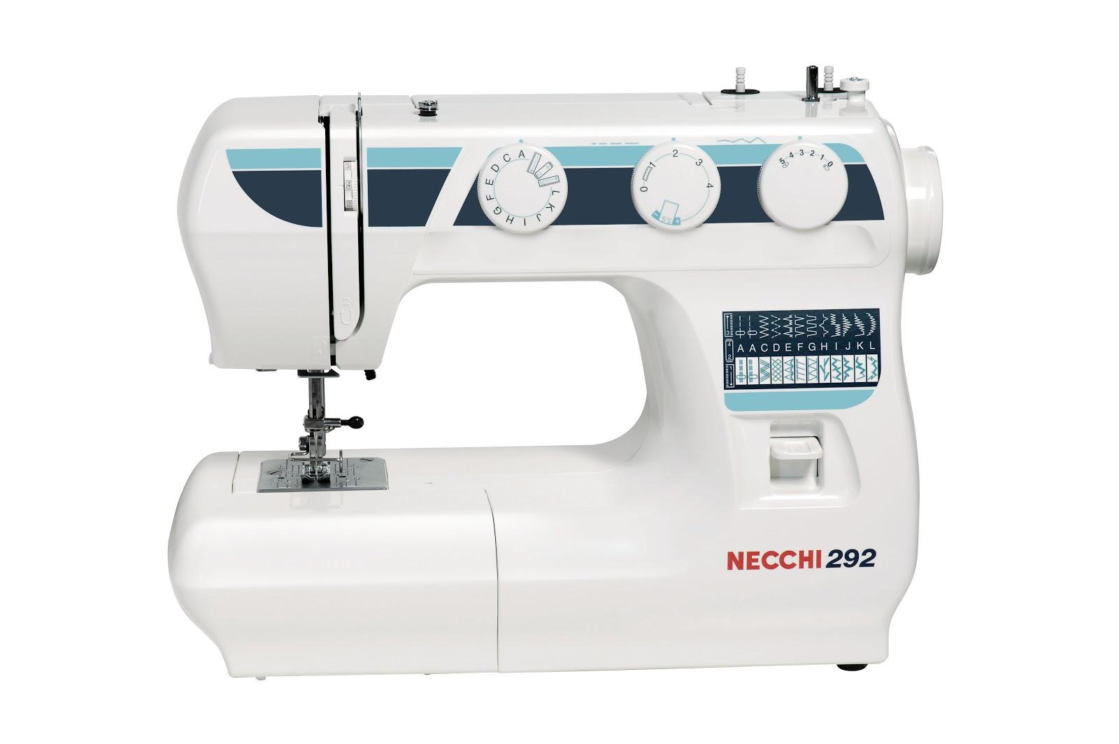 Maquinas de coser en ciudad real sigma modelo 292 m quina - Maquinas de coser ladys ...
