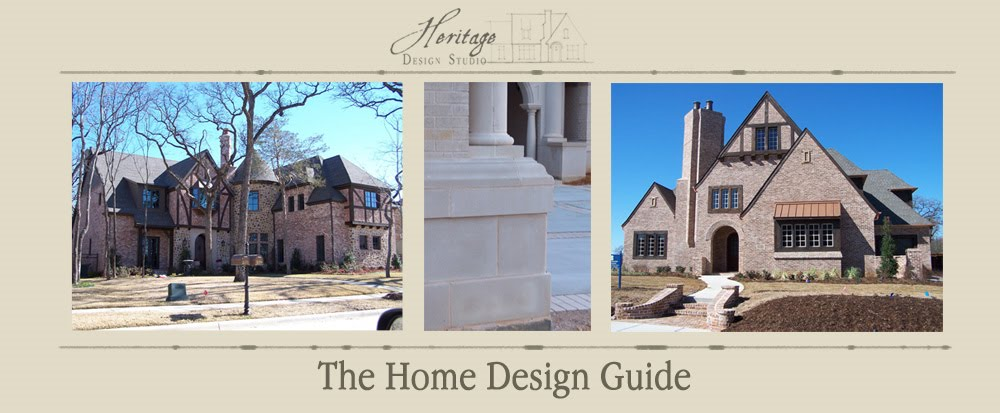 The Home Design Guide
