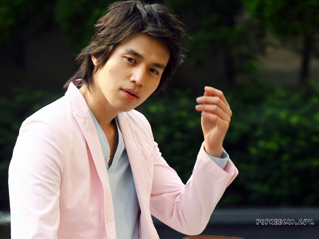 Lee Dong Wook Images - Photos