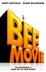 Bee Movie, Poster