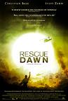 Rescue Dawn, Poster