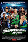 Superhero Movie, Poster