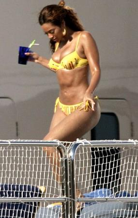 Beyonce, 15 June 2007, Photo 39