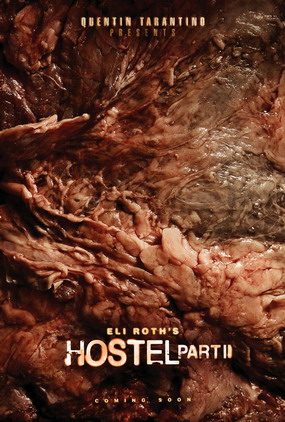 Hostel Part II, Poster, v1