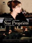 Nue Propriété, Poster