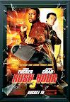 Rush Hour 3, Poster
