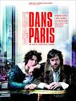 Dans Paris, Poster