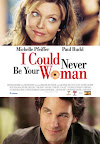 I Could Never Be Your Woman, Poster