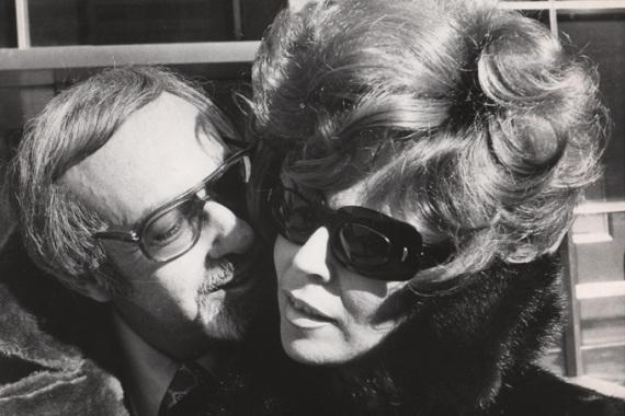 Crazy Love, Photograph