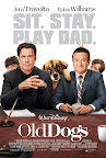 Old Dogs, Poster