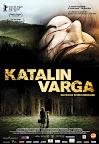 Katalin Varga, Romanian Poster
