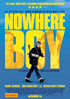 Nowhere Boy, Poster