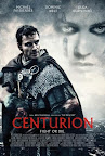 Centurion, Poster