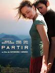 Partir, Poster