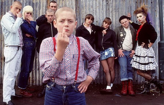 This Is England, Photograph