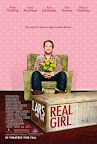 Lars and the Real Girl, Poster