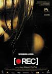 [REC], Poster