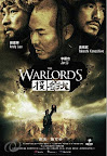 The Warlords, Poster