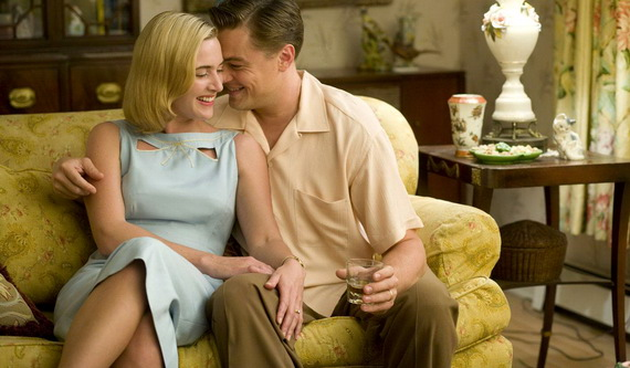 Revolutionary Road, Photograph