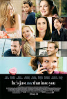 He's Just Not That Into You, Poster