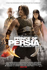 Prince of Persia: The Sands of Time, Poster