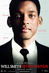 Seven Pounds, Poster