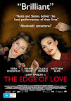 The Edge of Love, A4 Poster