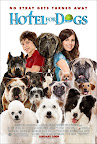 Hotel for Dogs, Poster