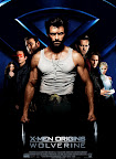 Wolverine, Poster