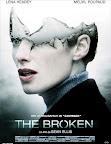 The Broken, Poster