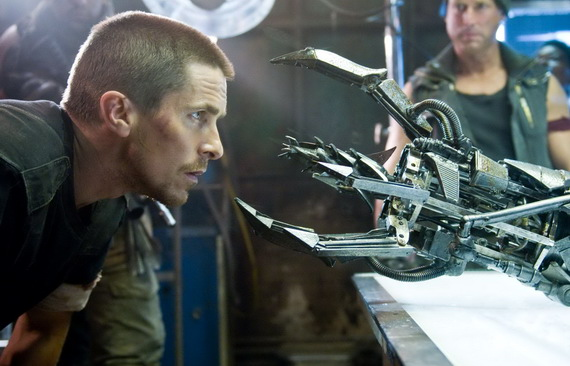 Terminator Salvation, Photograph