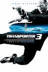 Transporter 3, Poster