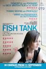 Fish Tank, Poster
