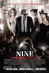 Nine, Poster