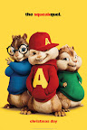 Alvin and the Chipmunks: The Squeakquel, Poster