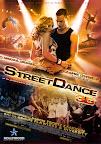 StreetDance 3D, Poster