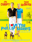 I Love You Phillip Morris, International Poster
