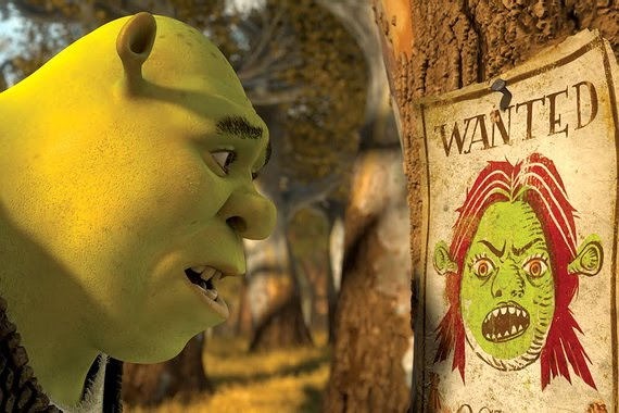 Shrek Forever After, Photograph