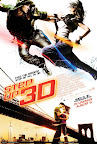 Step Up 3D, Poster
